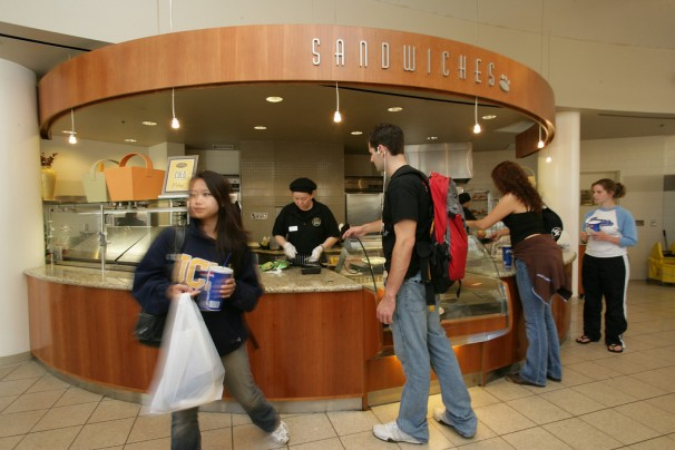 Image result for ucla meal plan