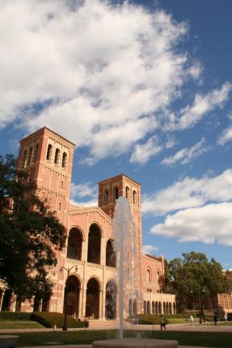 celebrities campus