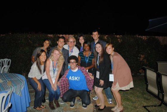 UCLA Undergraduate Admission