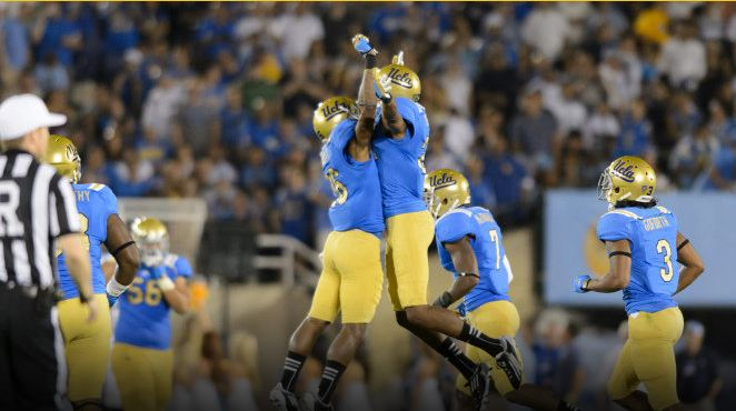 ucla football sports athletics signing footbl uclabruins credit usc related