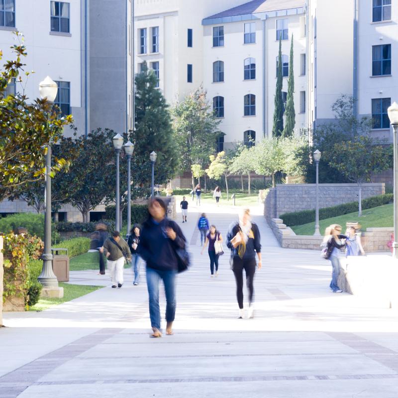 Ucla Apartments: De Neve Plaza « UCLA Life Blog