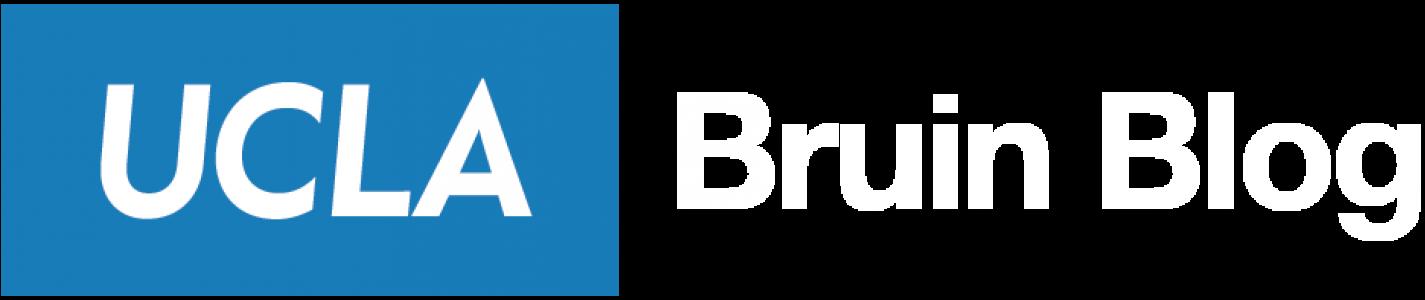 UCLA Bruin Blog